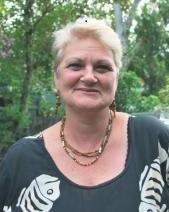 Claudia Joy Wingo