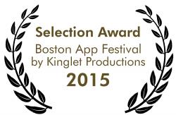 Selection Award