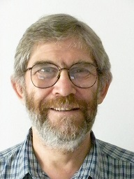 Dr Bob McDoWall