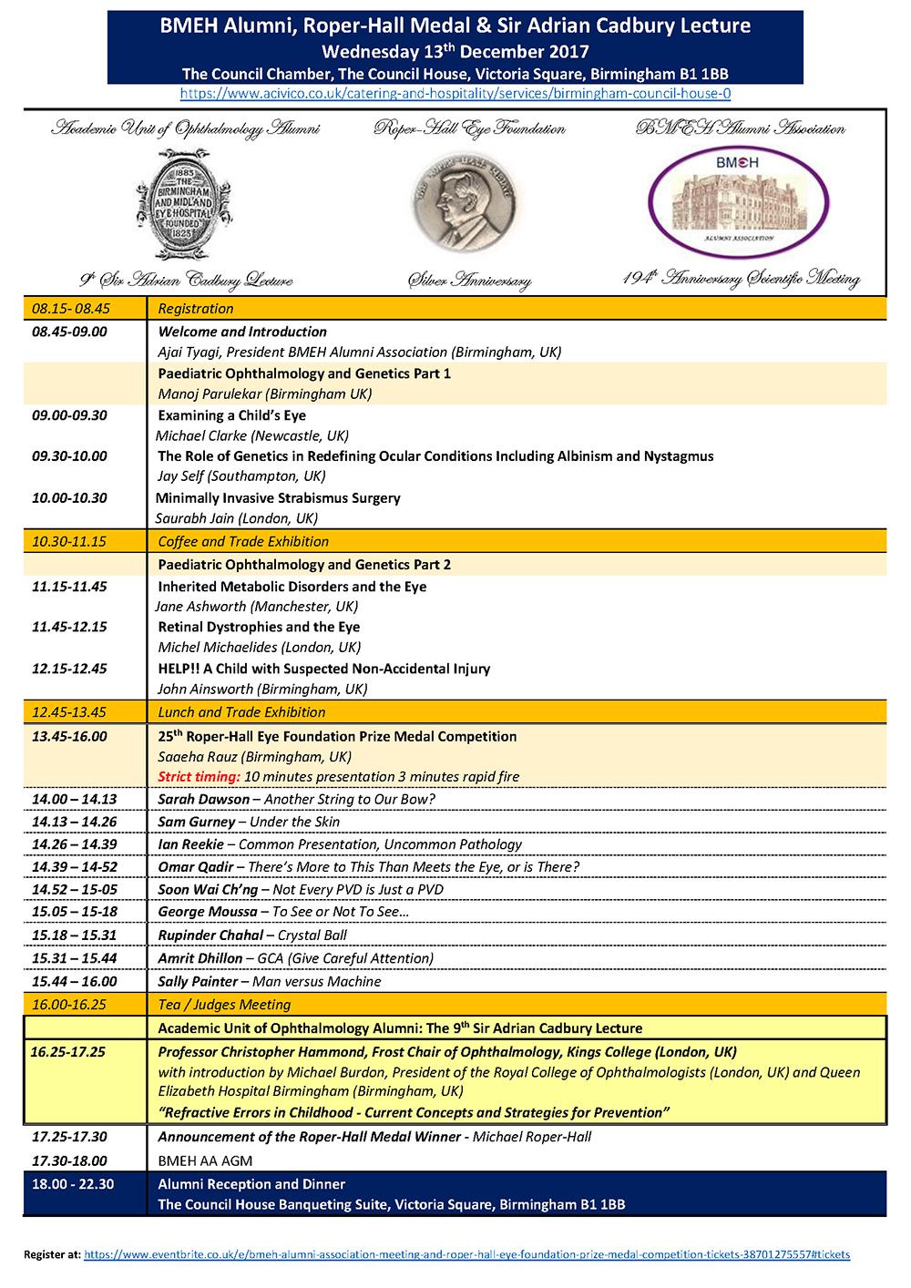 Programme 2017 final