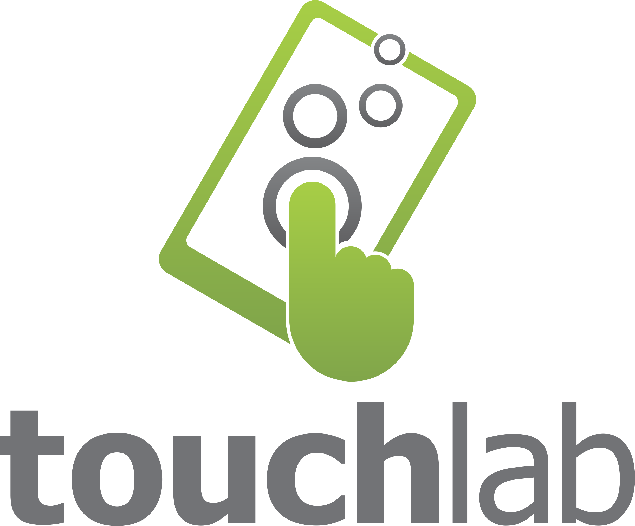 Touch Lab