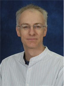 Dr Rob Macmillan