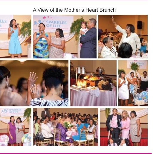 A View - Mother's Heart Brunch