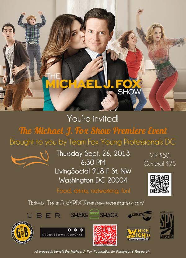 YPDC Premiere Invite