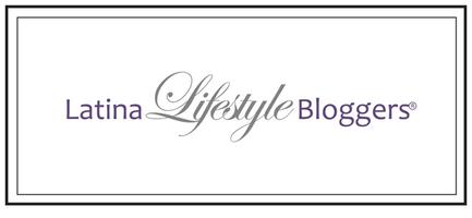 Latina Lifestyle Bloggers(r)  #LALLBlog National Conference...