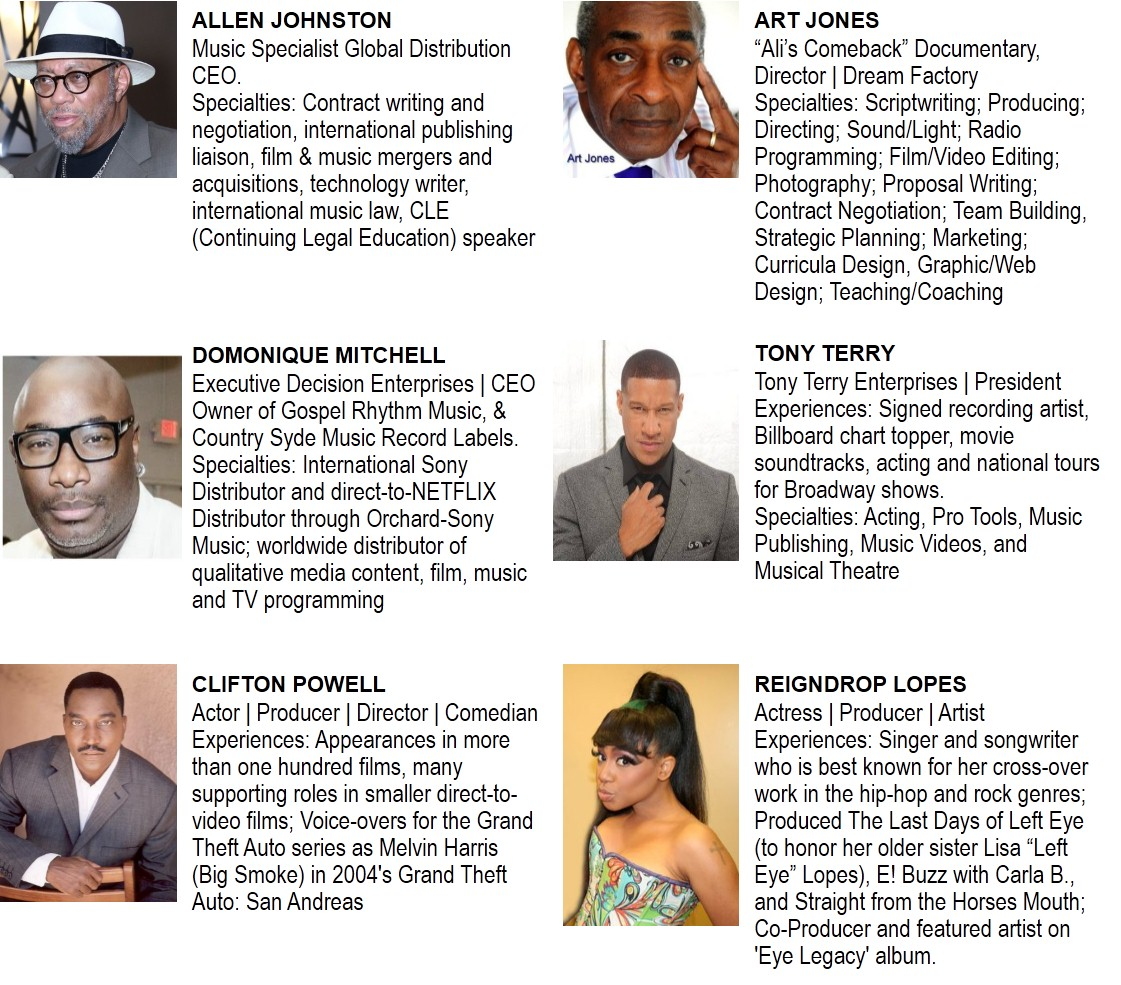 Celebrity Film Music Industry Day The Atlanta Job Corps Center – Film Director Job Description