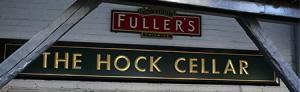 The Hock Cellar