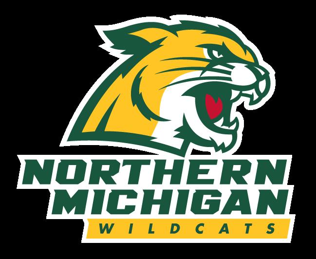 NMU Athletic Logo