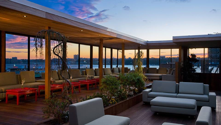 Labor day weekend rooftop explosion night party tickets for Terrace on the hudson