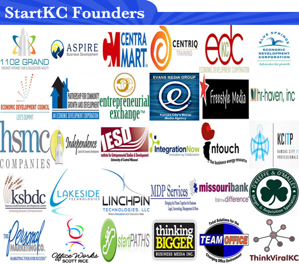 Founders logos