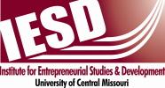 IESD logo
