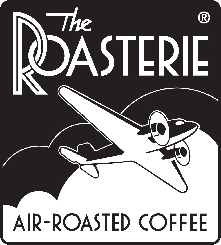 Roasterie Logo