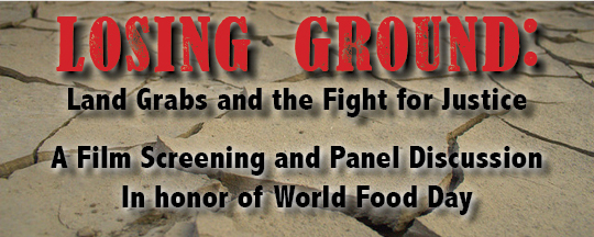 Losing Ground: Land Grabs and the Fight for Justice