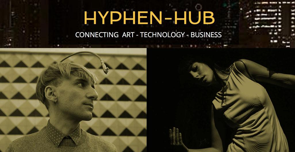 Hyphen Hub August 27 Cyborg Foundation