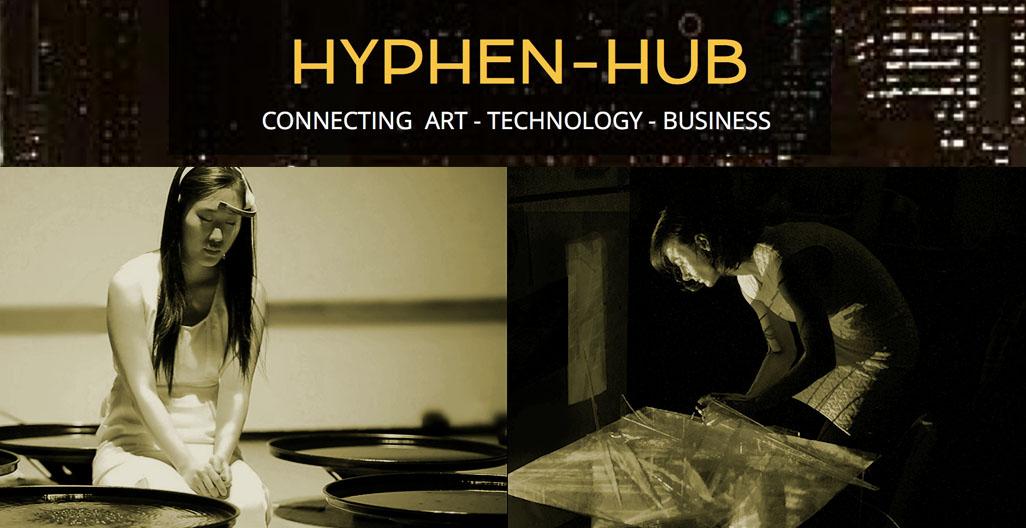 Hyphen Hub Salon May 7th 2014