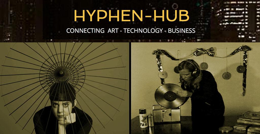 Hyphen Hub Salon