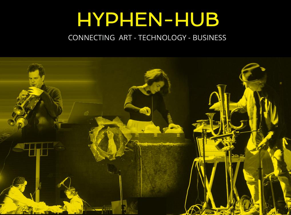 Hyphen Hub