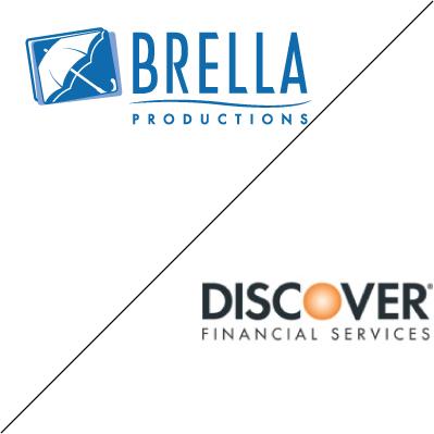 Brella Discover Logo