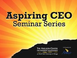 2011-2012 Nonprofit Management Webinar Series