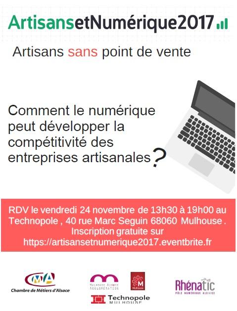 ArtisansetNumerique2017
