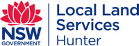 Hunter Local Land Services logo
