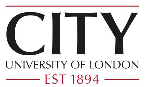 city uni logo