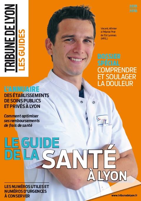 Une guide Santé 2015