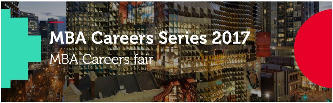 rmit careers fair