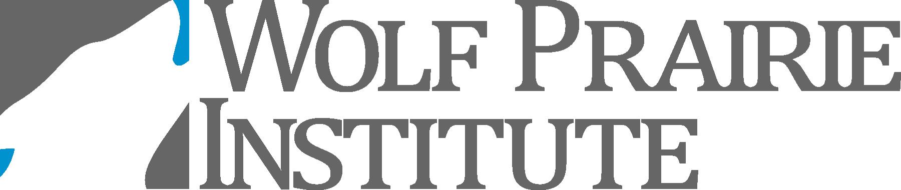 Wolf Prairie Institute Logo