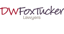 DW Fox Tucker Lawyers