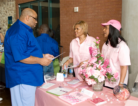 Have questions about Pink Meets Blue Event (Education, Awareness ...