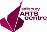salisbury arts centre logo