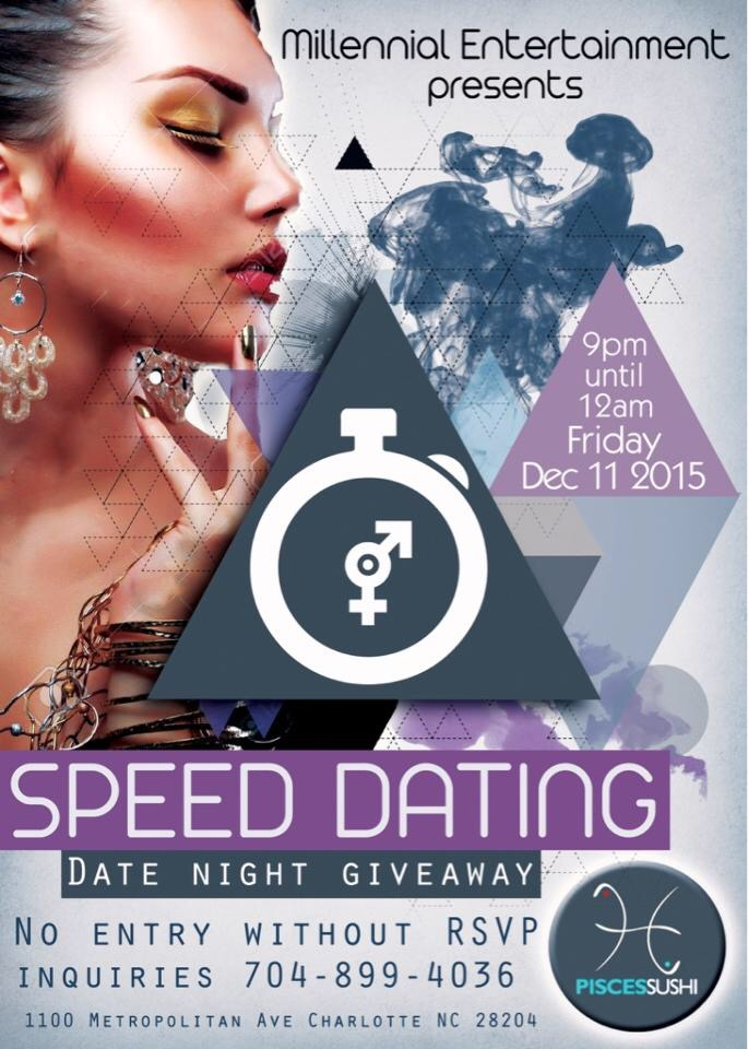 Charlotte gay speed dating