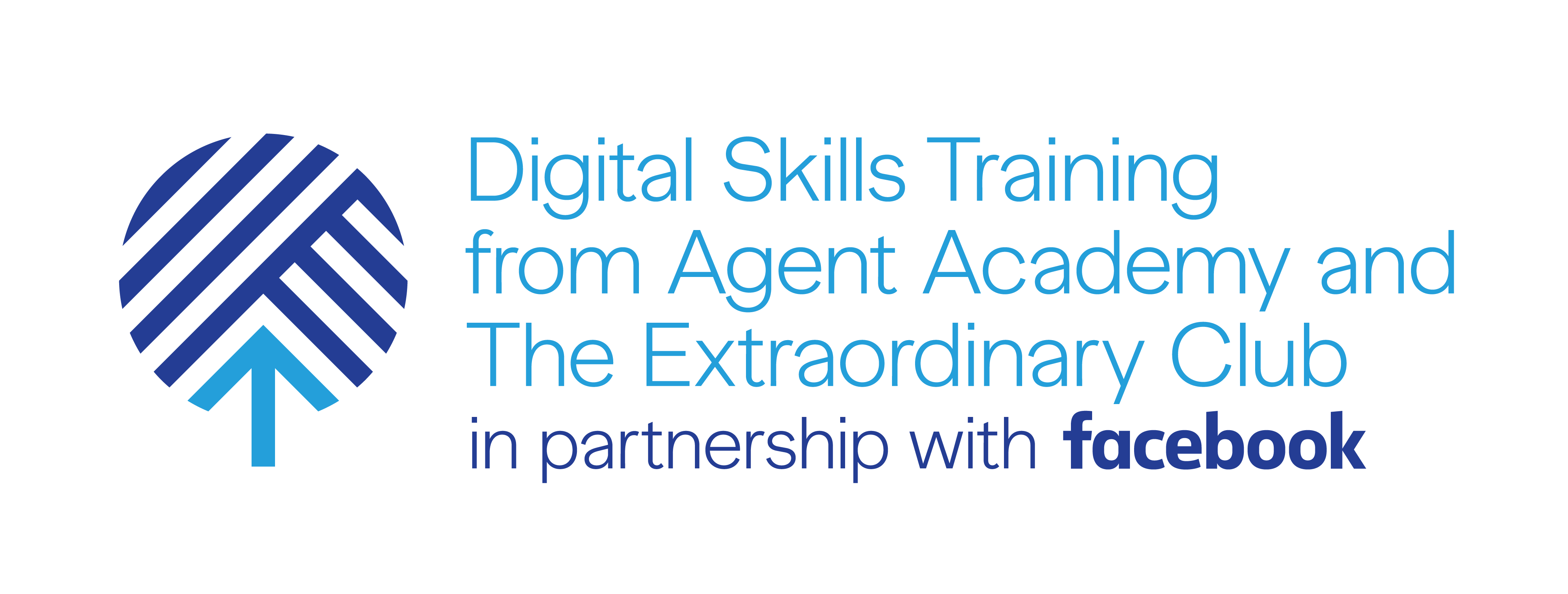 Digitla Skills Training logo