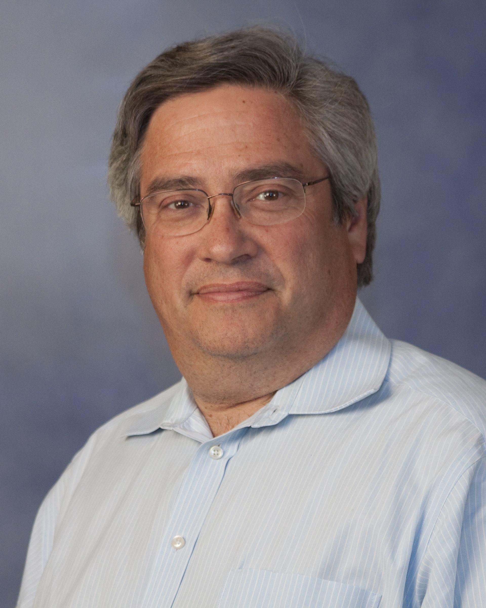 Howard Pomann