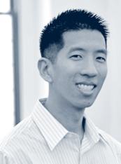 Dr. Joey Lee, Columbia University Teacher's College