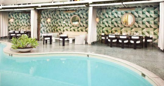 poolside avalon hotel