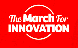 March for Innovation