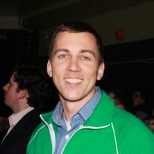 Jason Evanish
