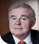 Dr John Teeling