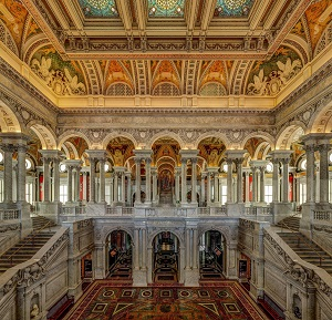 Joshua Dunn - Library of Congress, photography, archival pigment print