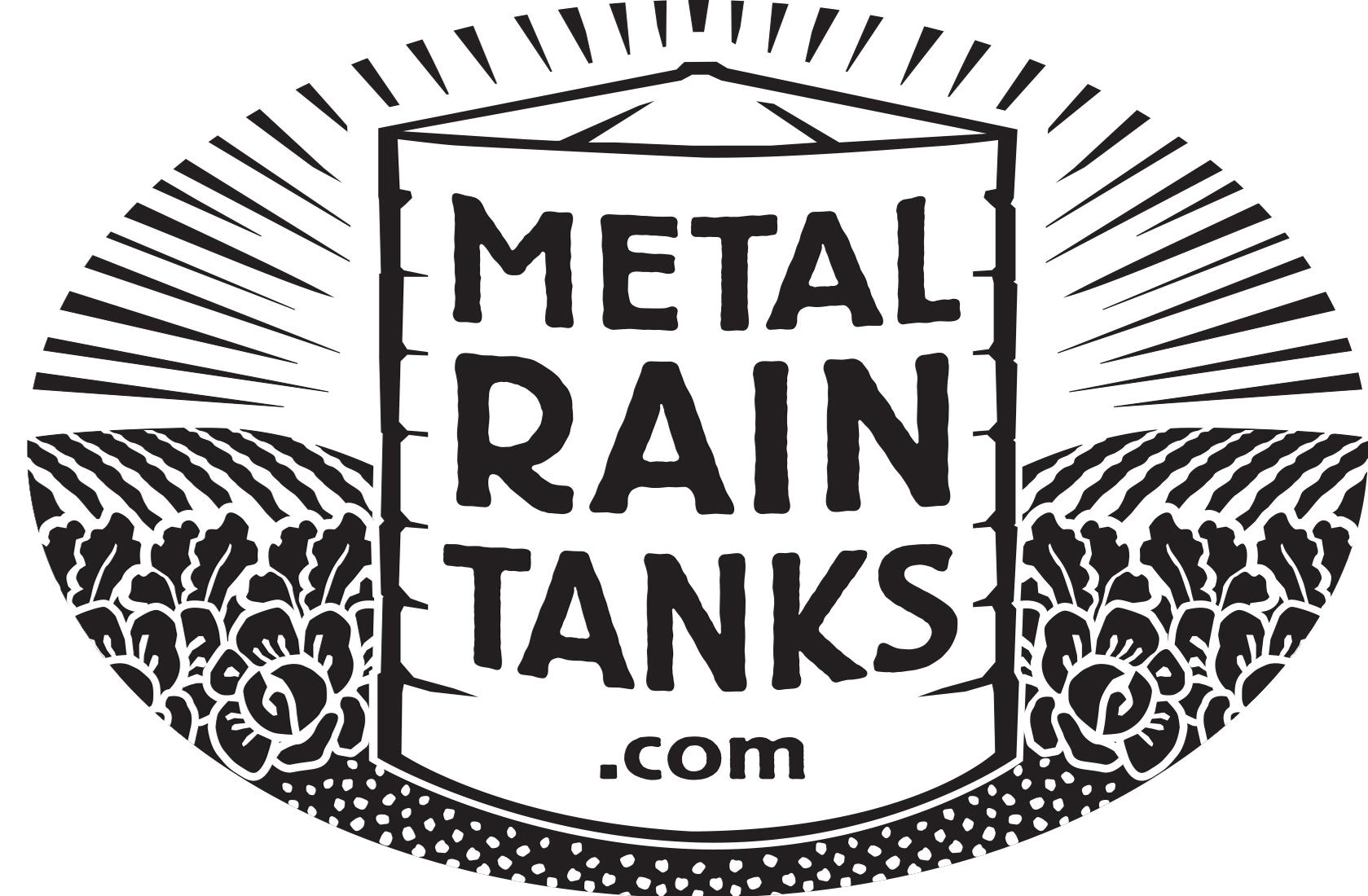 Metal Rain Tanks