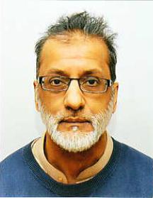 Dr Saifuddin