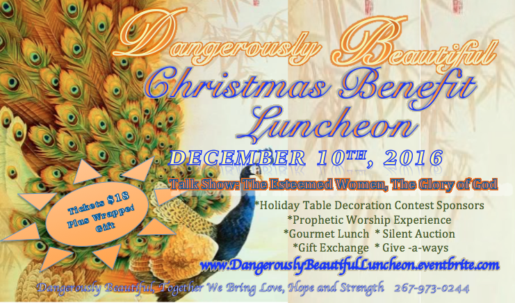 Luncheon Card