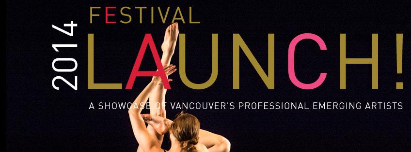 Festival Launch 2014