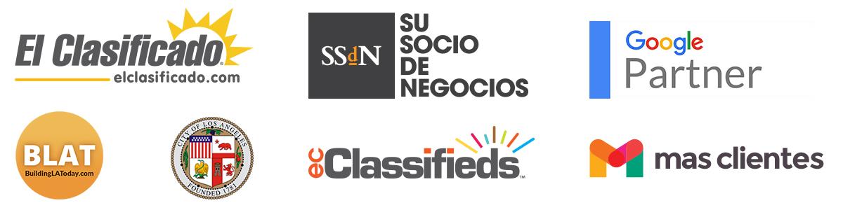 Logos SSDN 2018