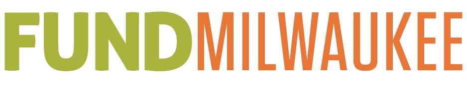 Fund Milwaukee logo