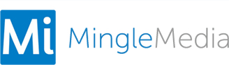 Mingle media logo