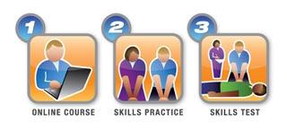 BLS Skills Check