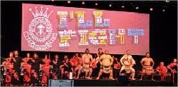 New Zealand, Fiji and Tonga Haka Group